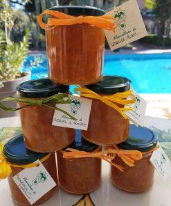 marmellate sicilia miste